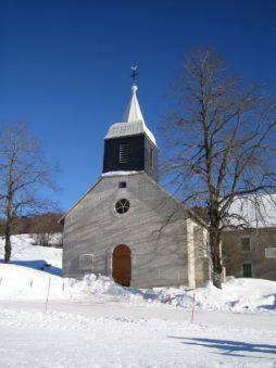 Chapelle de Retord
